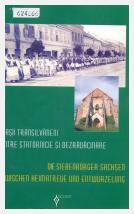 Saşii transilvăneni între statornicie şi dezrădăcinare; Corneliu Gaiu; Valentin Orga
