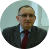 Ionuţ Virgil Costea; Conf. univ. dr.